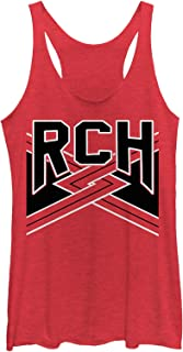 Bring It On Women's Toros Cheer Uniform Racerback Tank Top
