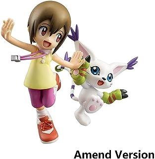 Yamato /& Takeru Mit Digimon PVC Figure Hohe 3,93 Inches