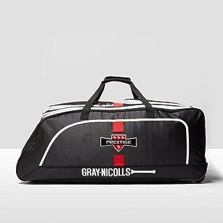 灰色 Nicolls Prestige 板球工具包