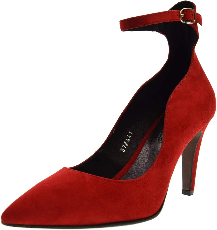 CRIS VERGRE' Schuhe Frau Dekolleté Dekolleté I2802P  Qualitätskontrolle