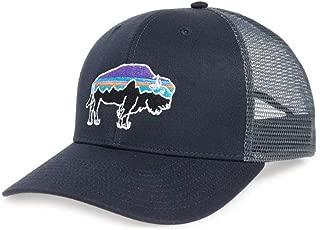 Best patagonia trucker hat bear Reviews