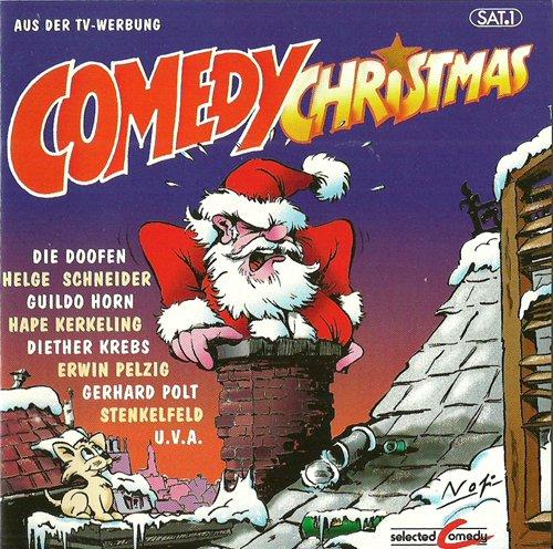 Lustige Weihnachten (inkl Nikolausi)