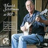 Harold Schiffman at 80