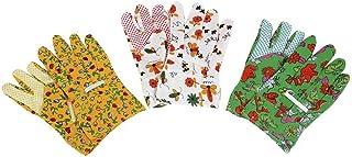 Verdemax 4936:Pequeño Guante de algodón para jardín