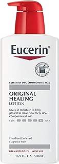 eucerin soothing skin balm