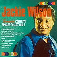 Brunswick Complete Singles Collection Vol.2 by Jackie Wilson (2015-04-15)