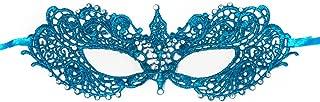 BeyondMasquerade Anastasia Inspired Masquerade Mask Lace Rhinestones