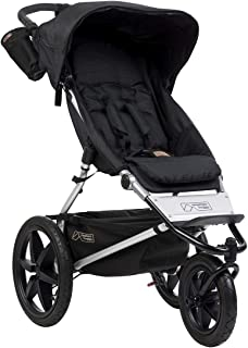 Mountain Buggy 2019 Terrain Active Stroller
