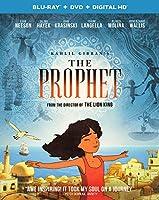 Kahlil Gibran's the Prophet/ [Blu-ray] [Import]
