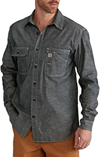 Men's 102840 Somerton Solid Long Sleeve Shirt