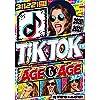 洋楽 DVD TikTok 最新版 ベスト スーパーホットなあの曲も収録 2020~2021 Tik & Toker Age Age Best - DJ Trend Master 3枚組 122曲 フルPV TikTok ベスト 最新版