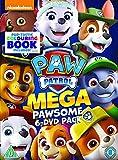Paw Patrol - 6 Title Boxset (6 Dvd) [Edizione: Regno Unito]
