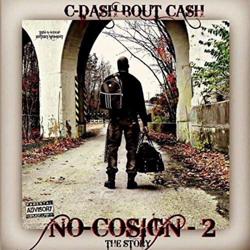 C-Dash Bout Cash