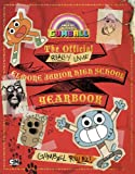 The Official Elmore Junior High School Yearbook (The Amazing World of Gumball)