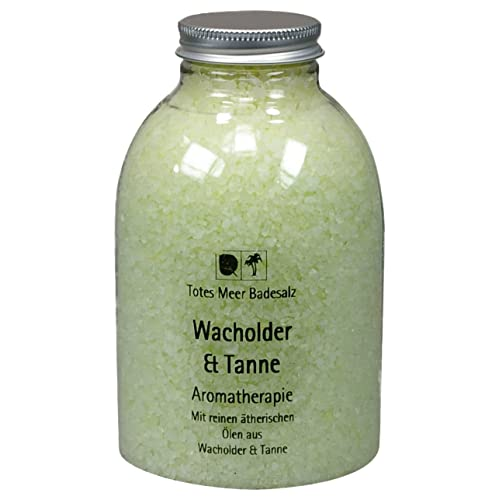 Health & Beauty Duftend Badesalz 100g Duftend Natur Bath Salts