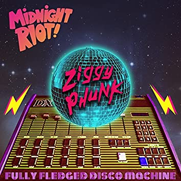 Fully Fledged Disco Machine