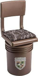pheasant toilet seat