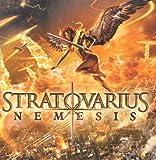 Stratovarius: Nemesis (Ltd.White 2lp) [Vinyl LP] (Vinyl)