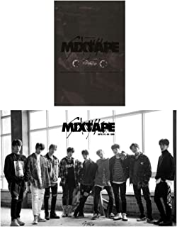 STRAY KIDS [Mixtape] Pre Debut Album Music CD + Official Poster + Photo Book + Photo Card + Special Gift