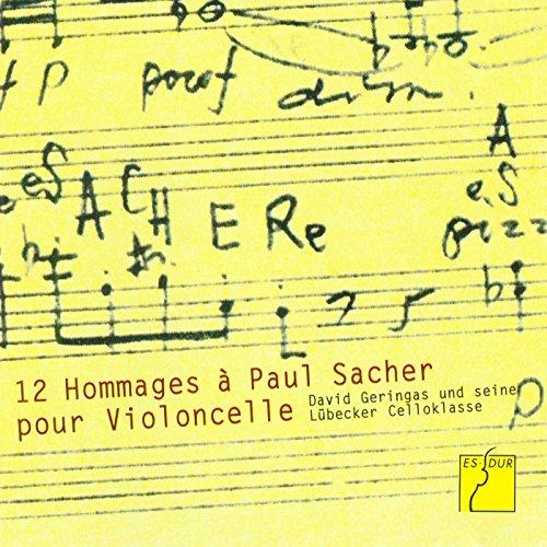Puneña No. 2, Op. 45,