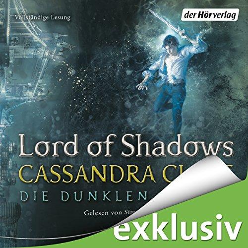 Lord of Shadows (Die Dunklen Mächte 2) Titelbild