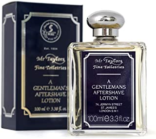 Taylor of Old Bond Street Mr. Taylor Aftershave Lotion