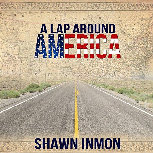 A Lap Around America Titelbild