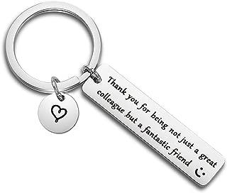 MAOFAED Colleague Gift Colleague Appreciation Gift Colleague Thank You Gift Coworker Gift Work Friend Gift