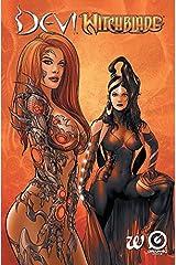 Devi Witchblade Paperback