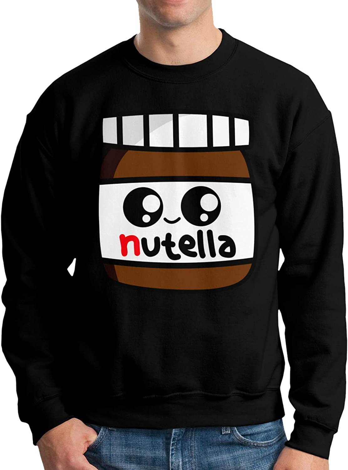 Ruby Fondos Tumblr Nutella1 Sweaters excellence Sweat Classic Dealing full price reduction Crewneck Tops