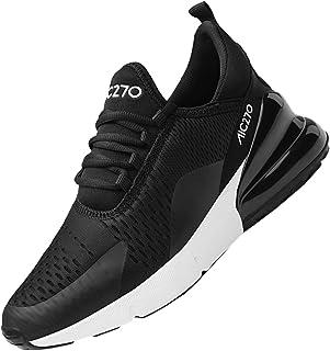 ec0c52fcc42 SINOES Zapatillas Running Hombre Mujer Zapatillas Deportivas Hombre De  Cordones En Gimnasio Aire Libre Y Deporte