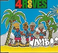 Jambo! [Single-CD]