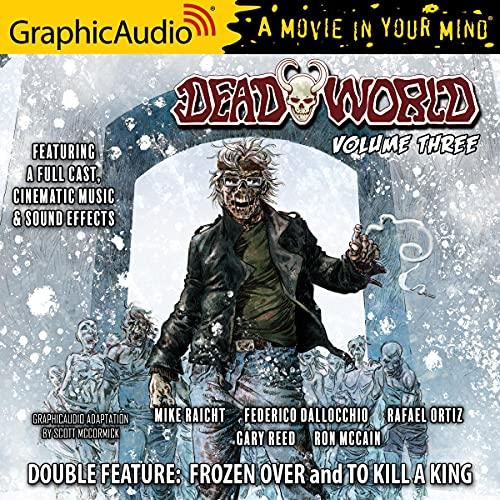 Deadworld: Volume 3 [Dramatized Adaptation] cover art