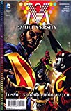 Multiversity #1 (2014)