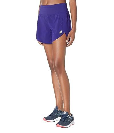 New Balance Impact Run Shorts 5