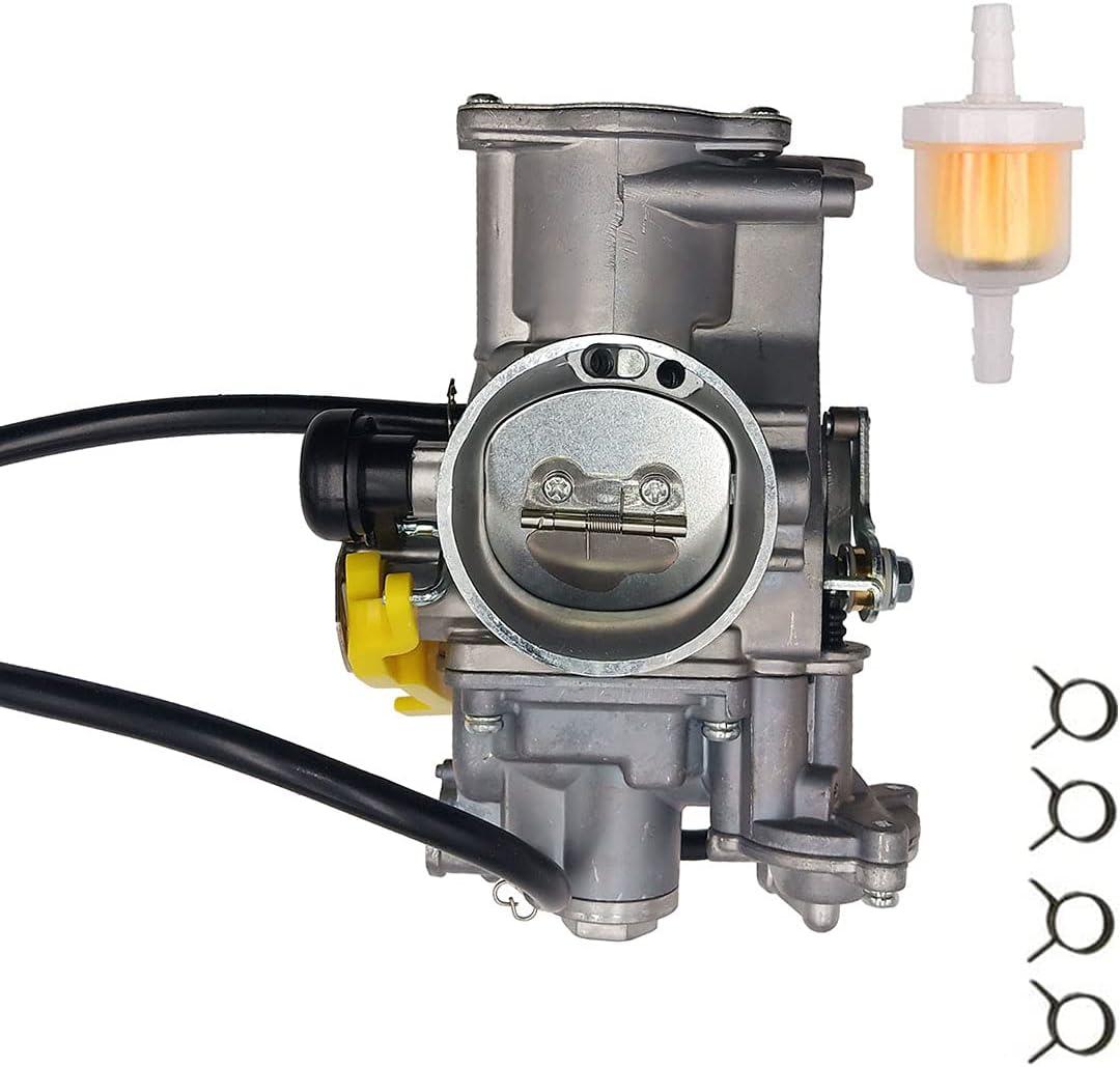 XingLi TRX300EX Carburetor New product Fits for Sportrax Max 85% OFF TRX EX 300