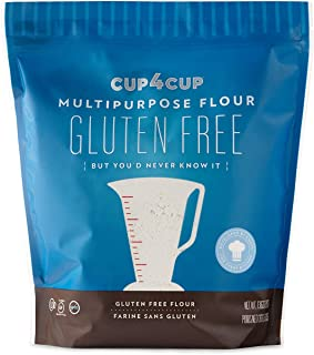 Cup4Cup zxdw2 Gluten Free Flour 2