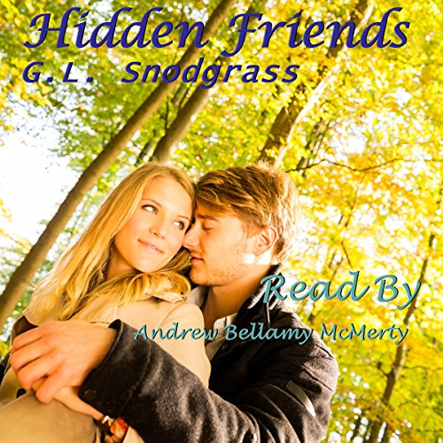 Hidden Friends cover art