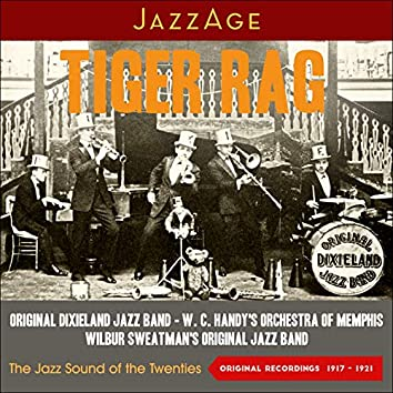 Tiger Rag (The Jazz Sound of The Twenties (1921 - 1923))