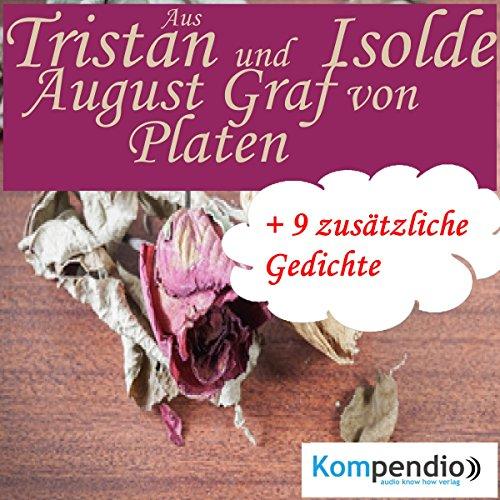 Aus Tristan und Isolde audiobook cover art