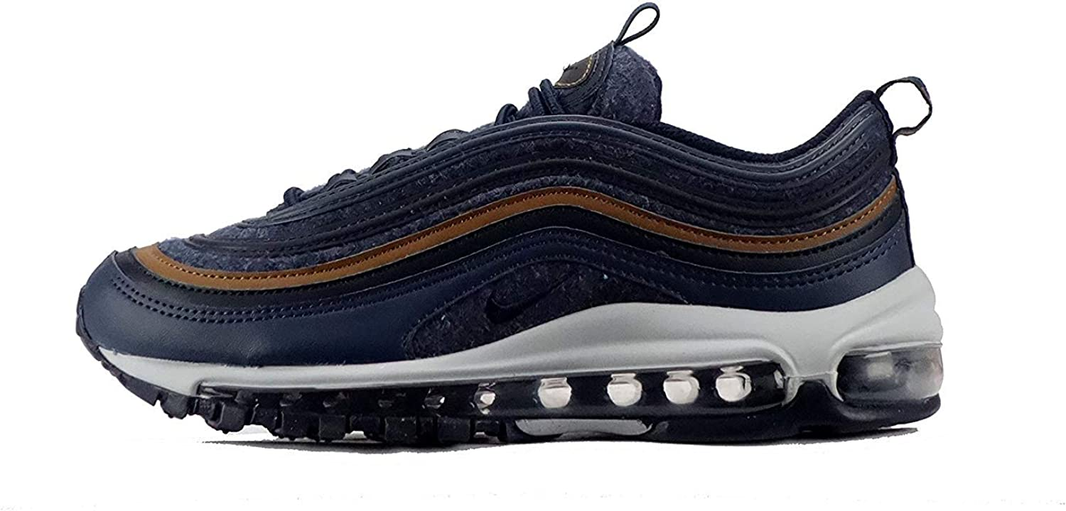 Nike Air Max 97 Se GS Running Trainers 923288 Sneakers Shoes