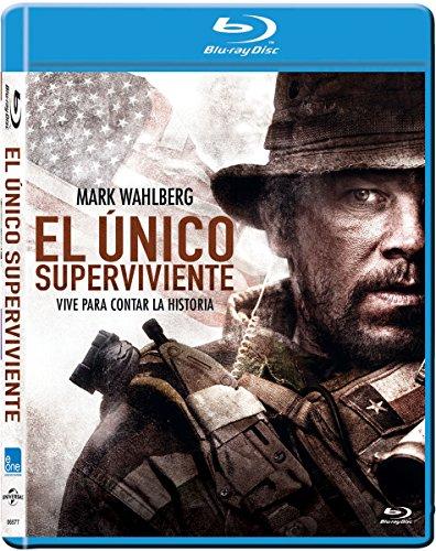 El Unico Superviviente (Bd) [B...