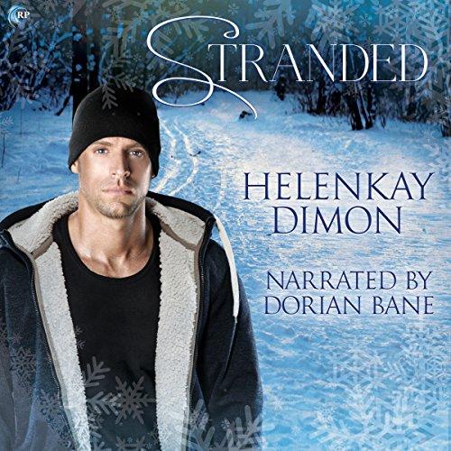 Stranded audiobook cover art
