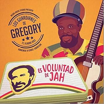Es Voluntad de Jah (feat. Flabba Holt & Fedaroots)