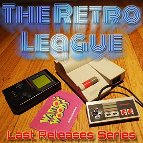 Episode 168 - Atari 7800 Last Releases
