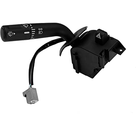 Turn Signal Wiper Dimmer Combination Switch Lever for Ford F150 2005-2008