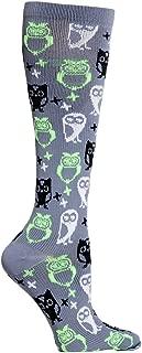 Women's Print Support Compression Socks
