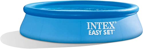 high quality Intex wholesale lowest 28107EH Easy Set Ground Pool, Blue outlet sale