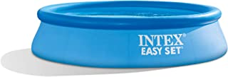 Intex Pool Easy Set-Juego de Piscina (2,4 x 61 cm)