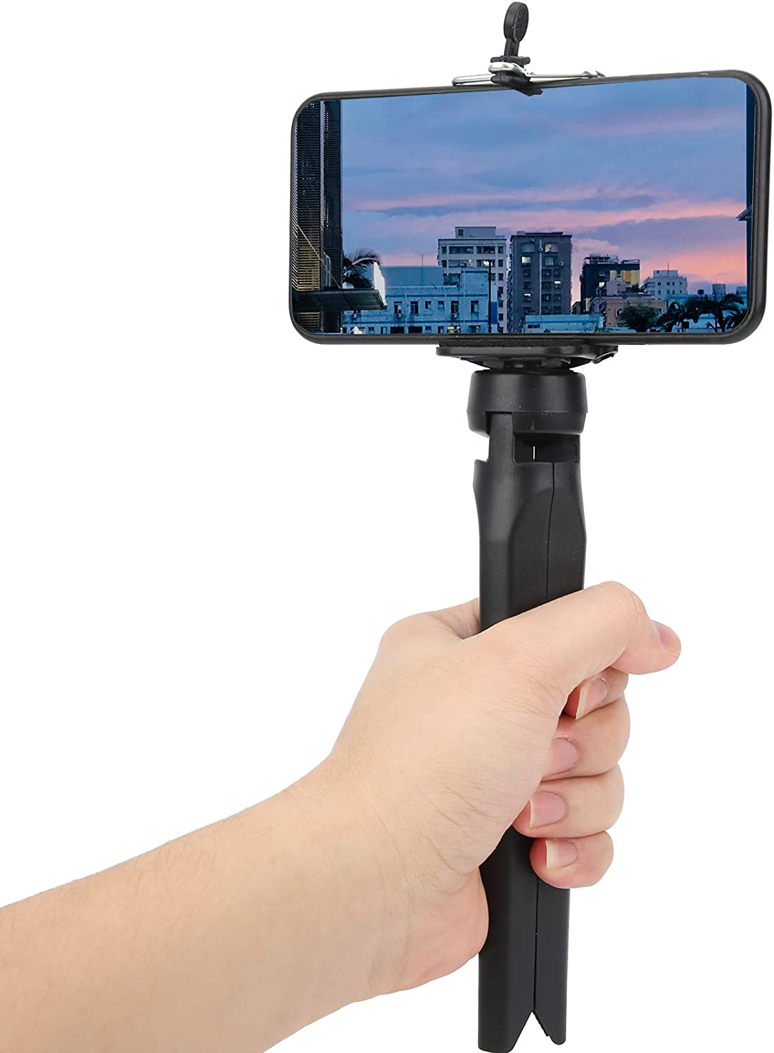 NITRIP Convenient Practical Phone for Tripod Charlotte Popular shop is the lowest price challenge Mall Home Desktop